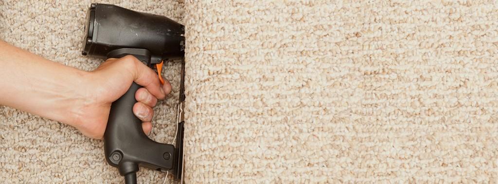 Installation_carpet