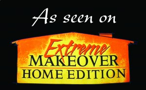 Extreme Makeover web